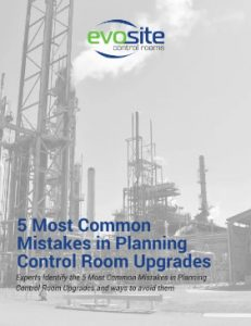 Planning Control Rooms Resource