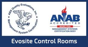 Evosite Control Rooms