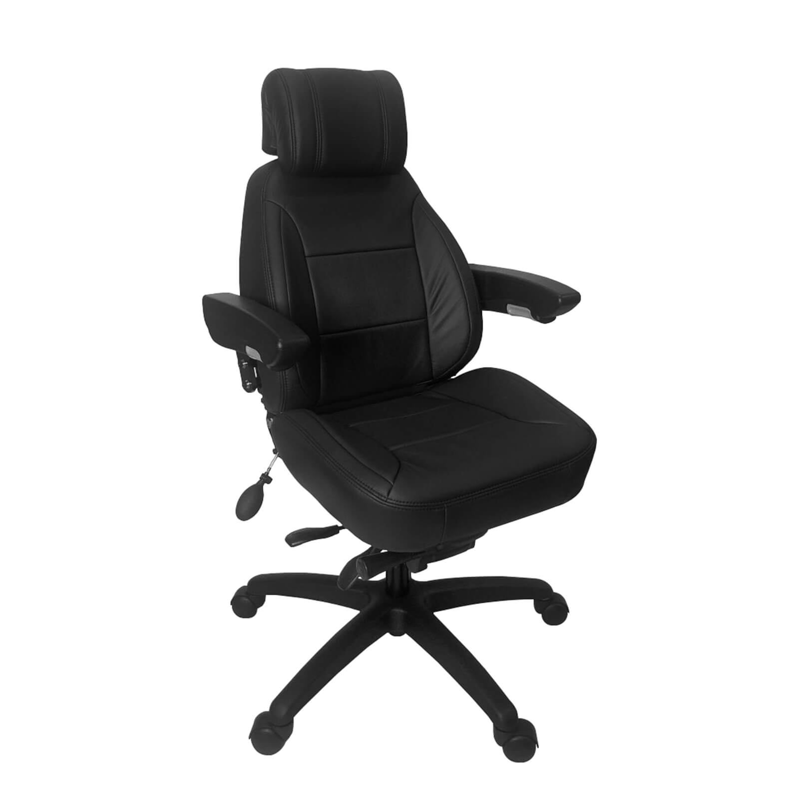 Iron Horse Chairs - 2000 Model