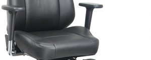 Iron Horse Chairs - 4D Armrests
